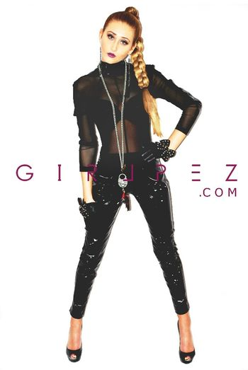 photography shoot. girlpez.com