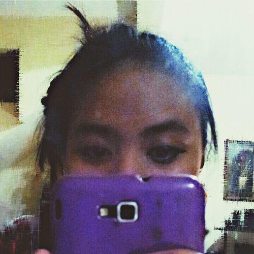Selfie First Eyeem Photo