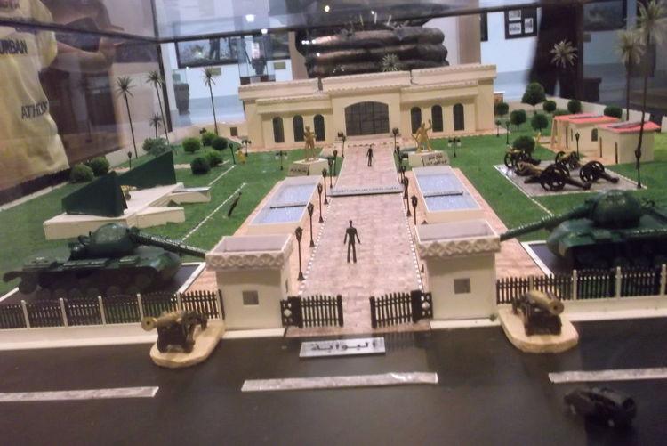 Architecture Day Egypt Miniture Miniture Photogrpahy Museum