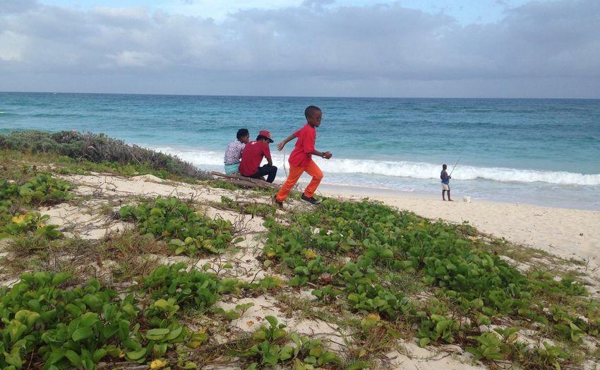 IPSNoFilter Beach Photography Barbados