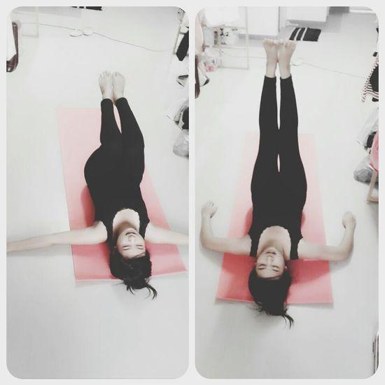 yoga time ^^