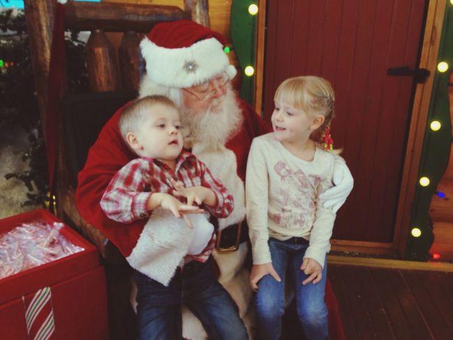 Christmas 🎄 Santa