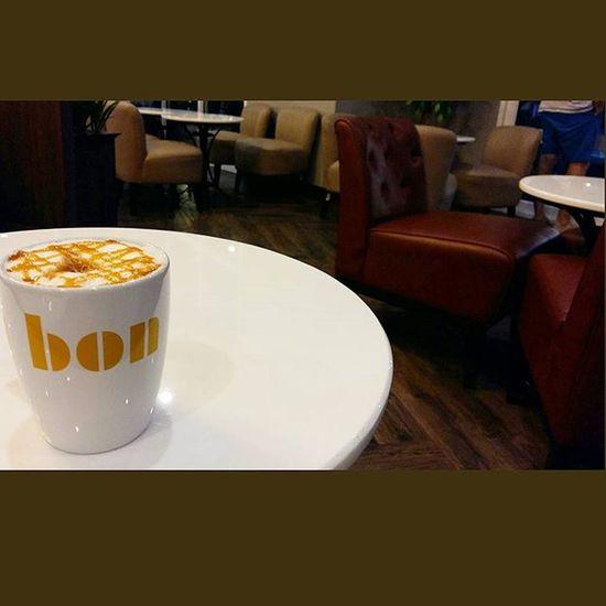 Meeting Aubonpain Hotcoffee Bangkok Thailand