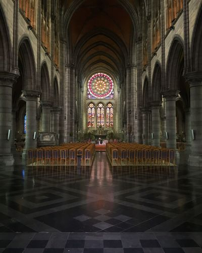 Symmetry Church