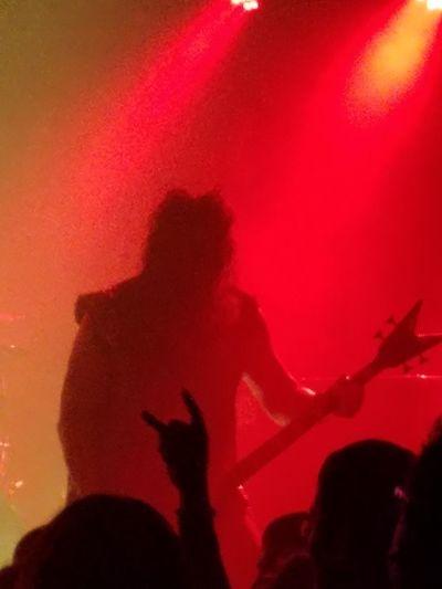 Concert Destruction Band