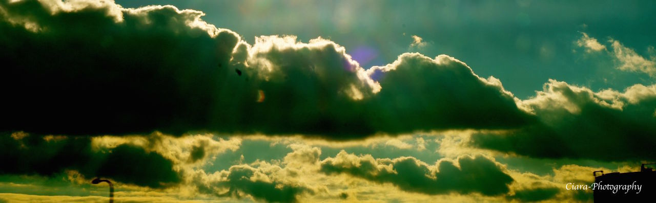 Beauty In Nature Cloud - Sky Cloudy Majestic Nature Outdoors