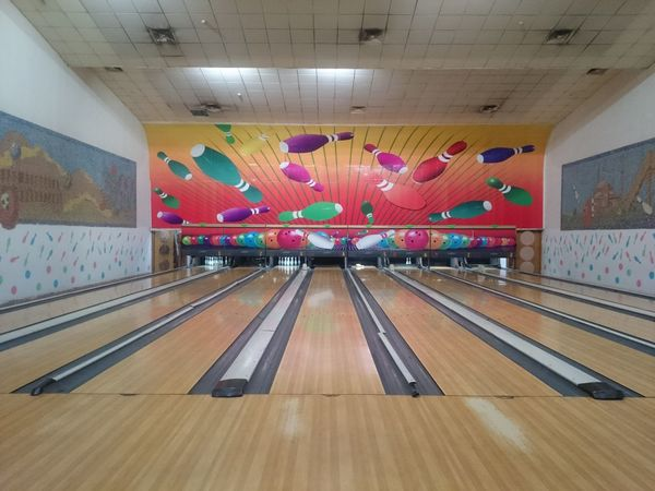 bowling Light Night Games Game Time  Bowling Center Bowling Time Bowling Club Bowlingnight Sport Architecture Built Structure