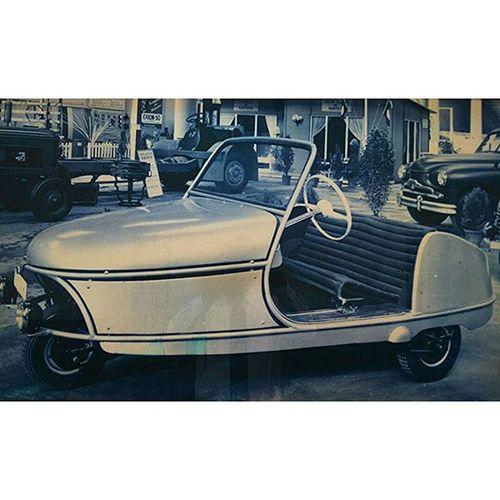 MotoplanA Single Car Jurisch 1957