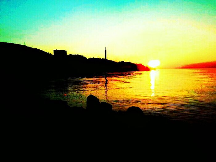 Sunset Sunset_collection Nature_collection Naturelovers Sunlight Colors