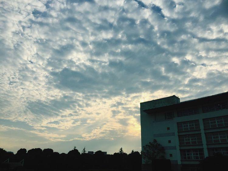 Sunset Jiaxing