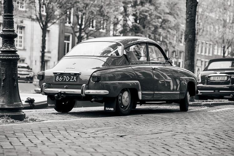 Saab Swedish