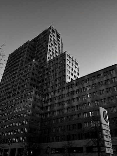 Waiting for the bus ... 🚶🏻 Fortheloveofblackandwhite Tadaa Community From My Point Of View Urban Geometry IPhoneography Black And White Urbanphotography Blackandwhite Architecture Urbanexploration Berlin Taking Photos EyeEm Best Shots - Black + White Monochrome Der Reisende Cityscape