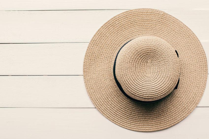 Circle Hat Sun Hat
