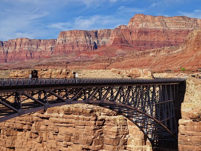 Bridge Navajo