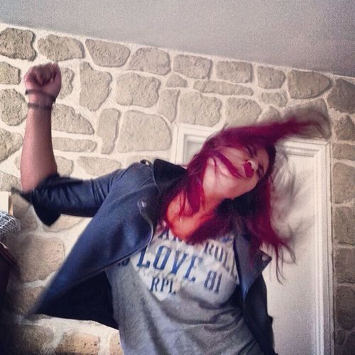 Don't Jump Sunrise Enjoying Life First Eyeem Photo #funky #doogie #girl