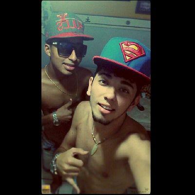 Irmão TamoJunto Niverdele Snapbacks spy+ newera positividade bulls - boa tarde ae ?✌