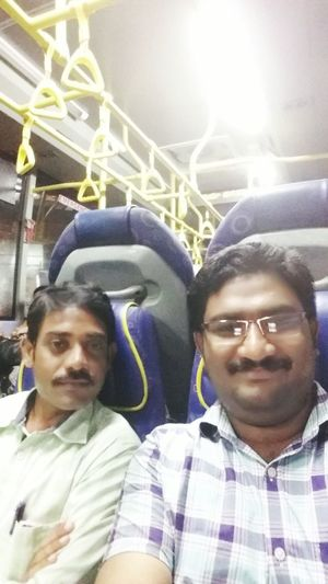 Going to vizag