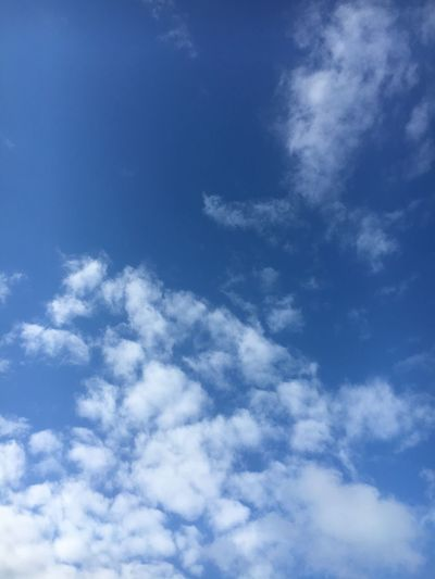 Envie de poésie! Clouds And Sky Cloudscape Nuages Ciel Sky Poetry Poesie