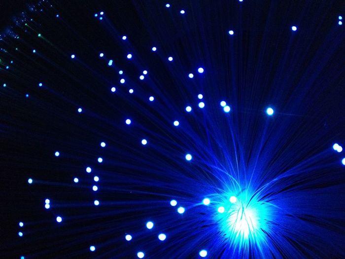 Fibre optic light Backgrounds Blue Blues Bright Dark Decoration Fibre Glow Glowing Illuminated IPhoneography Light Lights Optic Optical Fibre Optical Fibres Shining Sparkle Sparkling Victoria Gardner