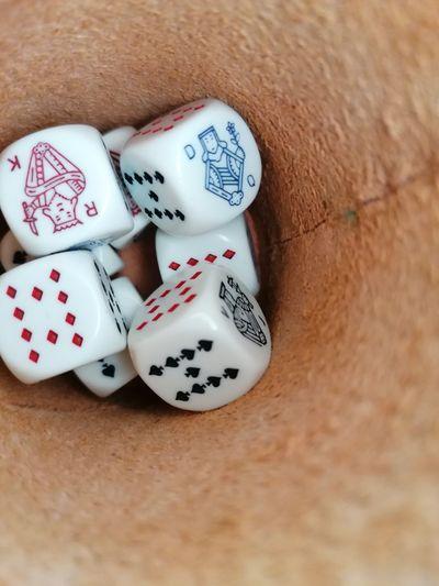 Poker Game Game