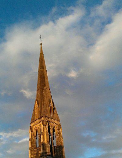 Architecture Churches