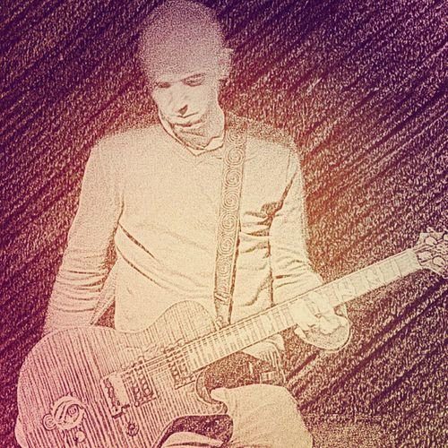 Toaster PRS Prsmikeackerfeldt Live Rock music lanusangels missinglive