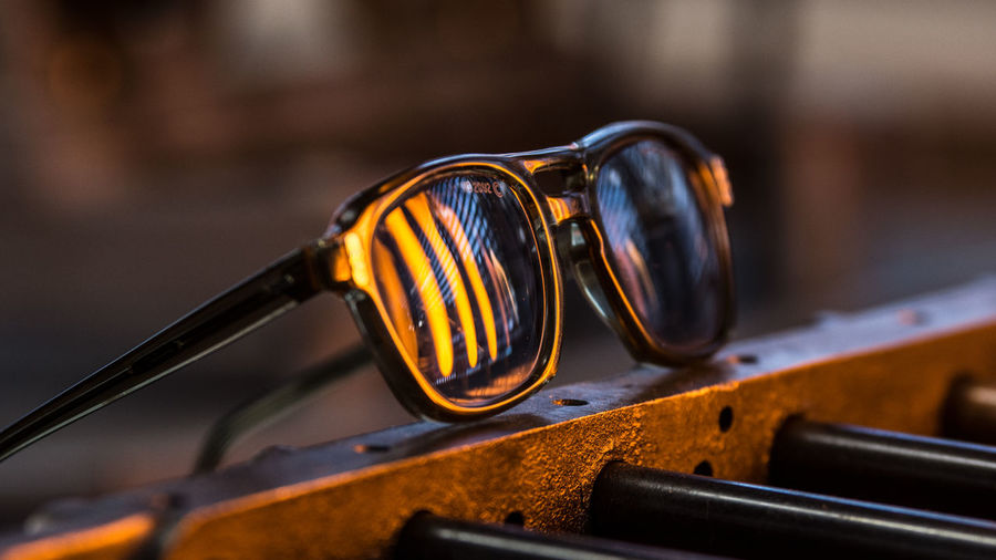 Colors Dream Glasses Learning Life Light Reflection Working Day Fire Hobbyfotograf Inspiration Metal Metallic Passion Photography