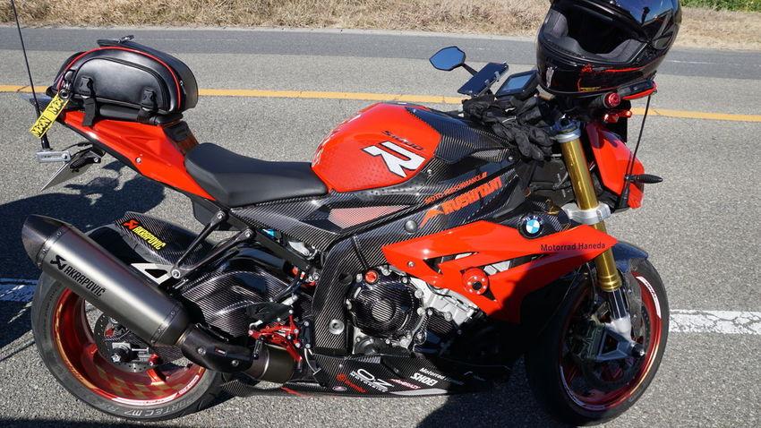 BMW Motorrad Bmw S1000r