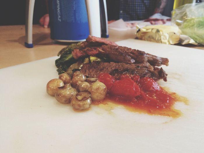 Steak and ale day Amaze Creative Amazeknowingmeknowingyou