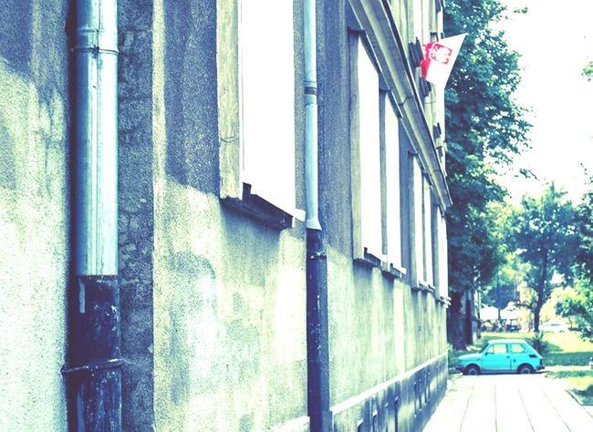 Krakow In Kraków Krakow,Poland Nowahuta