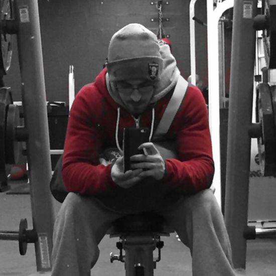 Gym ThatsMe
