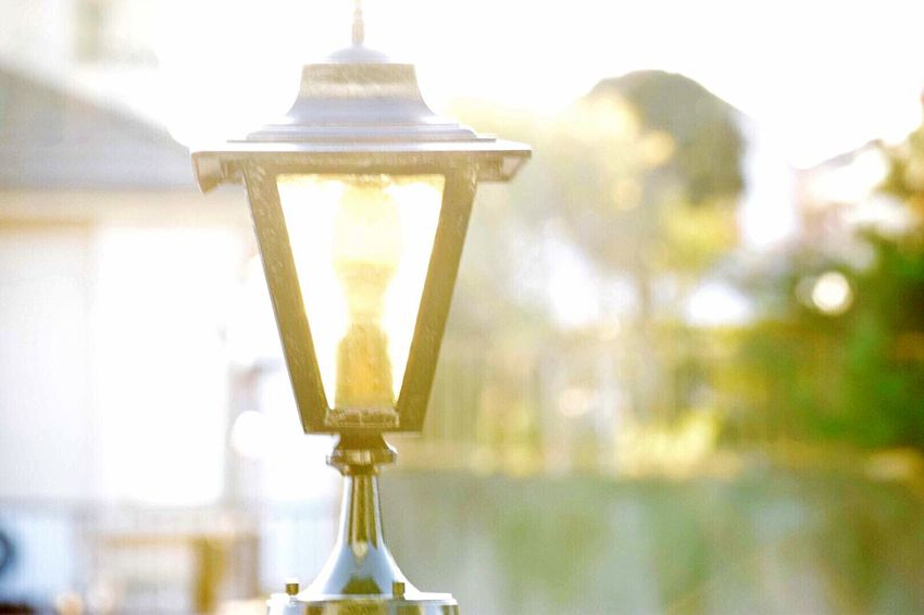 いつも家を灯してくれる。おかえりなさいの優しい灯。 灯 Lamp