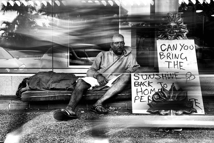 Supportyourcommunity Real People People Love Without Boundaries Street Photography Everybody Has A Story Homelessness Is Not What You Think It Is Byron Bay Sleeping Rough Community Inclusion One Person