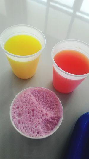 Foodpics Life In Colors
