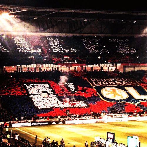 Öl Lyon Football Stadium Beauty First Eyeem Photo