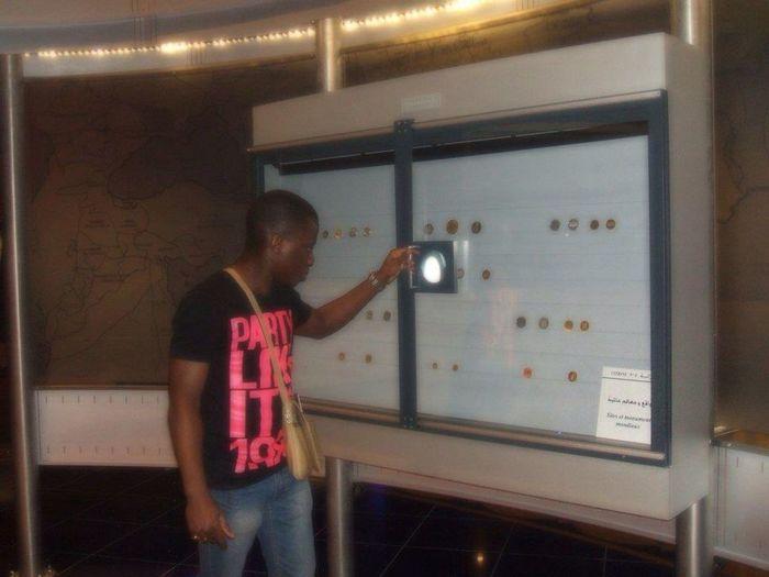 Museum Monney Museum