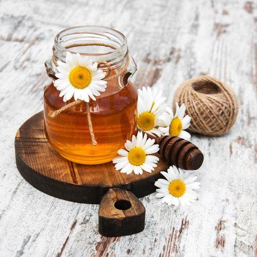 Honey Chamomile