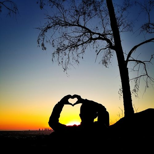 Heart Sunset Princess Free Freelance Life Primeshots EyeEm Best Shots Nature Hollywood Light Photography