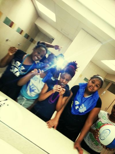 We Had Fun
