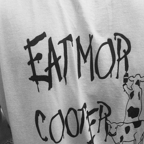 Eat More Cooter lmaaooo
