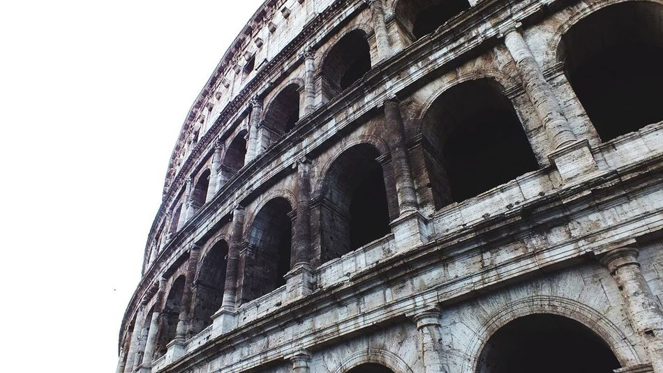 Arch Architecture History Low Angle View Travel Destinations Built Structure Arts Culture And Entertainment
