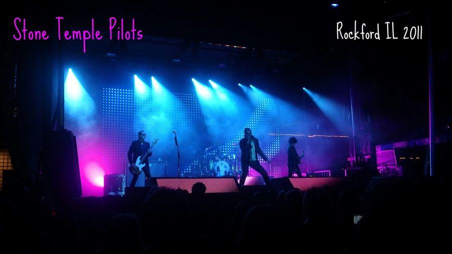 S.T.P Concerts Eyeem Shows Fun Lights
