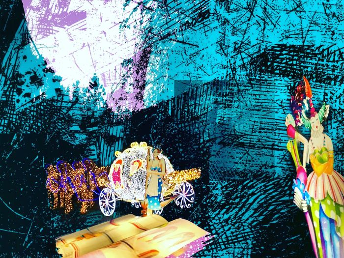 Disney Fantasy Fiabe Luci D'artista Luci Di Salerno Natale  Outdoors Salerno, Luci Artista, Spettacolo