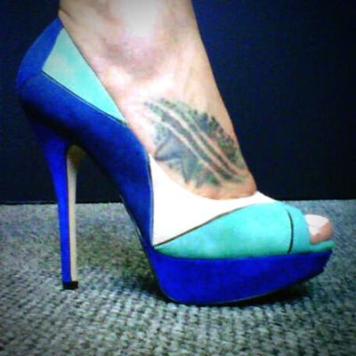 ShoePorn Shoegasm High Heels Footfetish Prettyfeet!