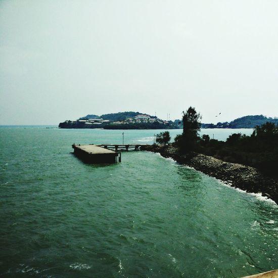 Phuket Habour, Thailand