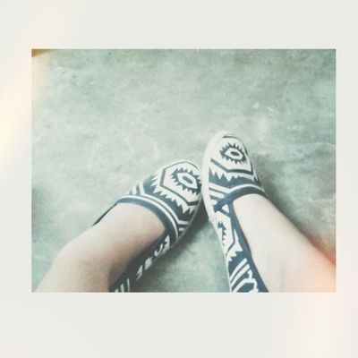 my favorite walking shoes...