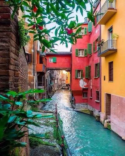 Bologna, Italy 💙💙 Bologna, Italy 💙 Water Hello World ❤ Very Nice 😱😱 You Follow My Eye Em 💙 I Follow Back Real Picture First Eyeem Photo No Edit Italy