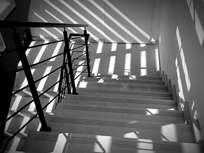 Stairs_collection Creative Light And Shadow Blackandwhite Photography Exploring Light And Shadow