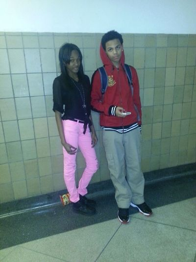 Me And Bre