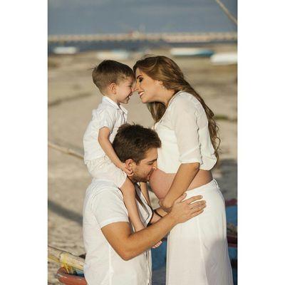 Canon 5dmarkll Família Playa Amor Love Bebe Feliz